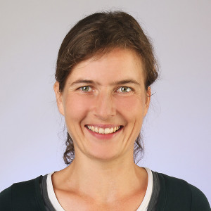 Speaker - Astrid Dechant