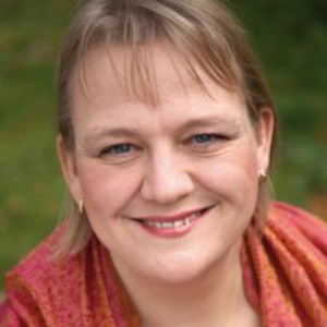 Speaker - Ellen Kalwait-Borck