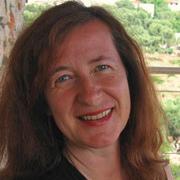 Speaker - Eva Denk