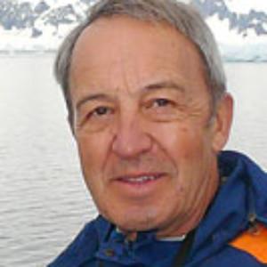 Speaker - Karl Widmer