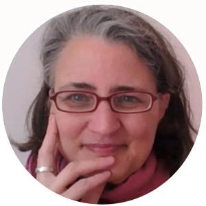 Speaker - Katharina Sebert