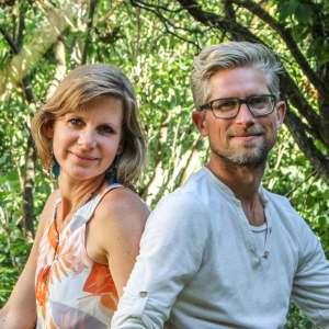 Speaker - Lina und Stefan