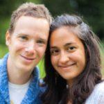 Winfried und Sophia Ruhs