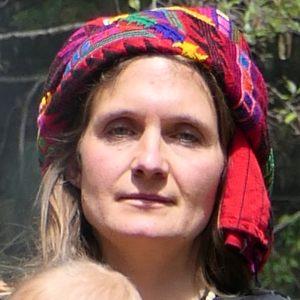 Speaker - Alicia Kusumitra